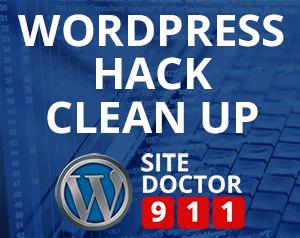 Hack Clean-Up